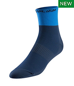 Men's Pearl Izumi Elite Cycling Socks